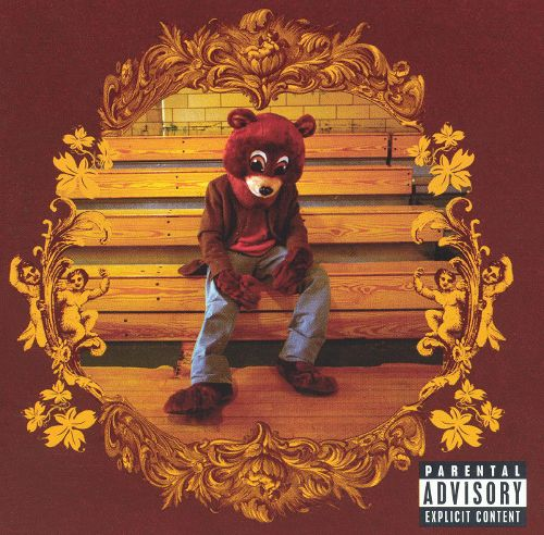 Kanye's debut album - A refreshing change of pace for the decade
