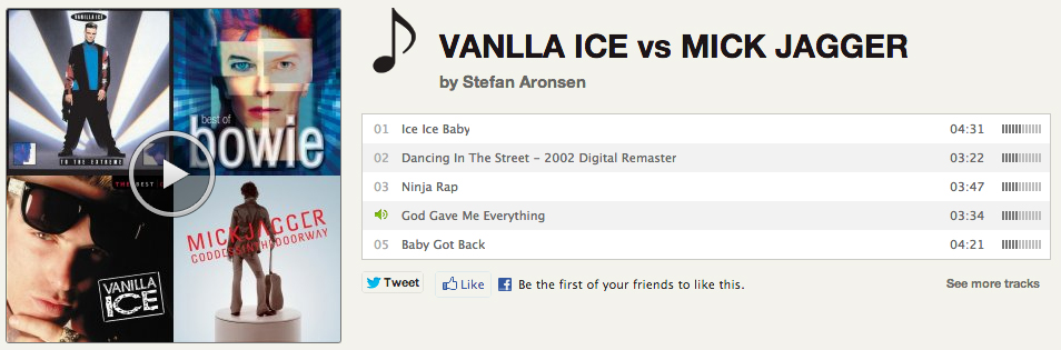 Vanilla_Ice_VS_Mick_Jagger_Playlist2