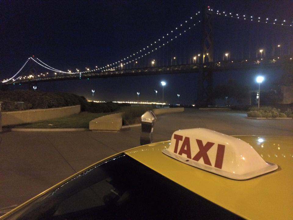 national-cab-taxi-bay-bridge-embarcadero