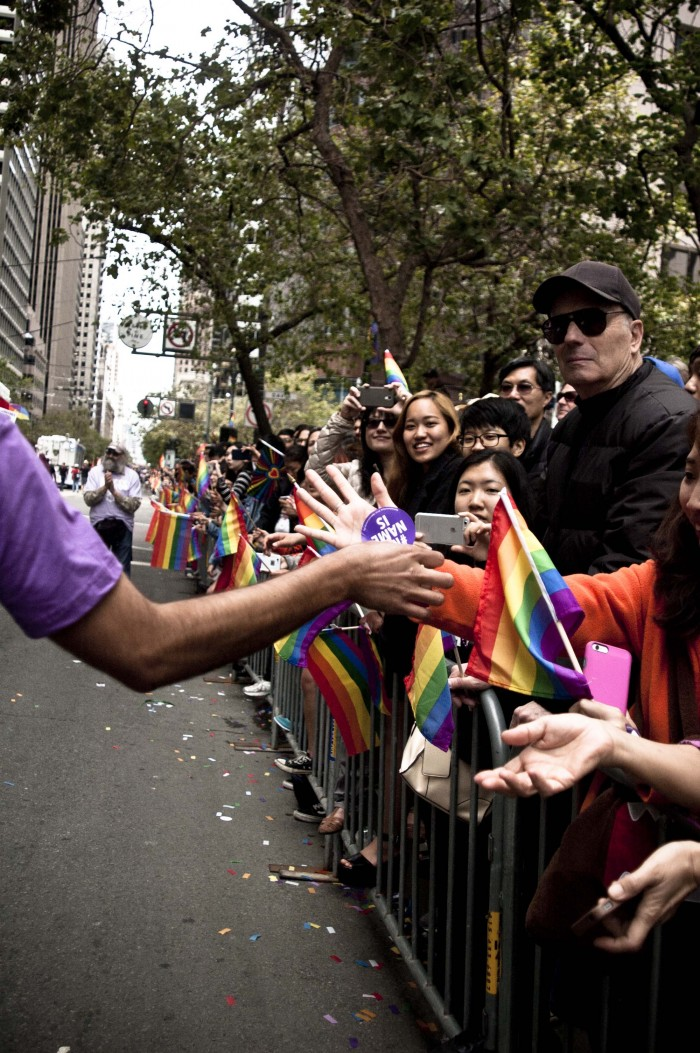 Pride 2015 San Francisco