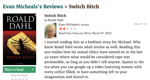 switch--bitch--goodreads--review