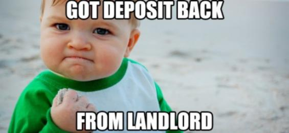 getting-your-security-deposit-back