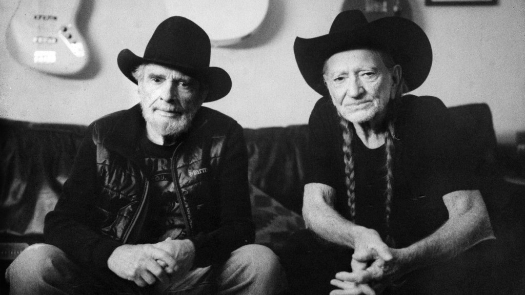 willie and merle