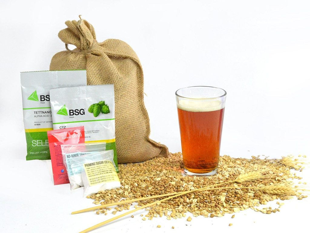 10 Homebrewing Gift Ideas for The Holidays - Broke-Ass