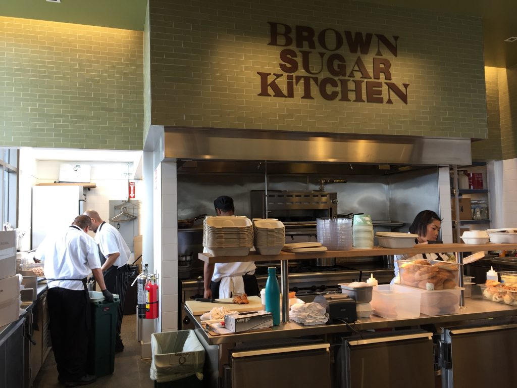 Is Brown Sugar Kitchen in the Ferry Building Worth the Hype ...