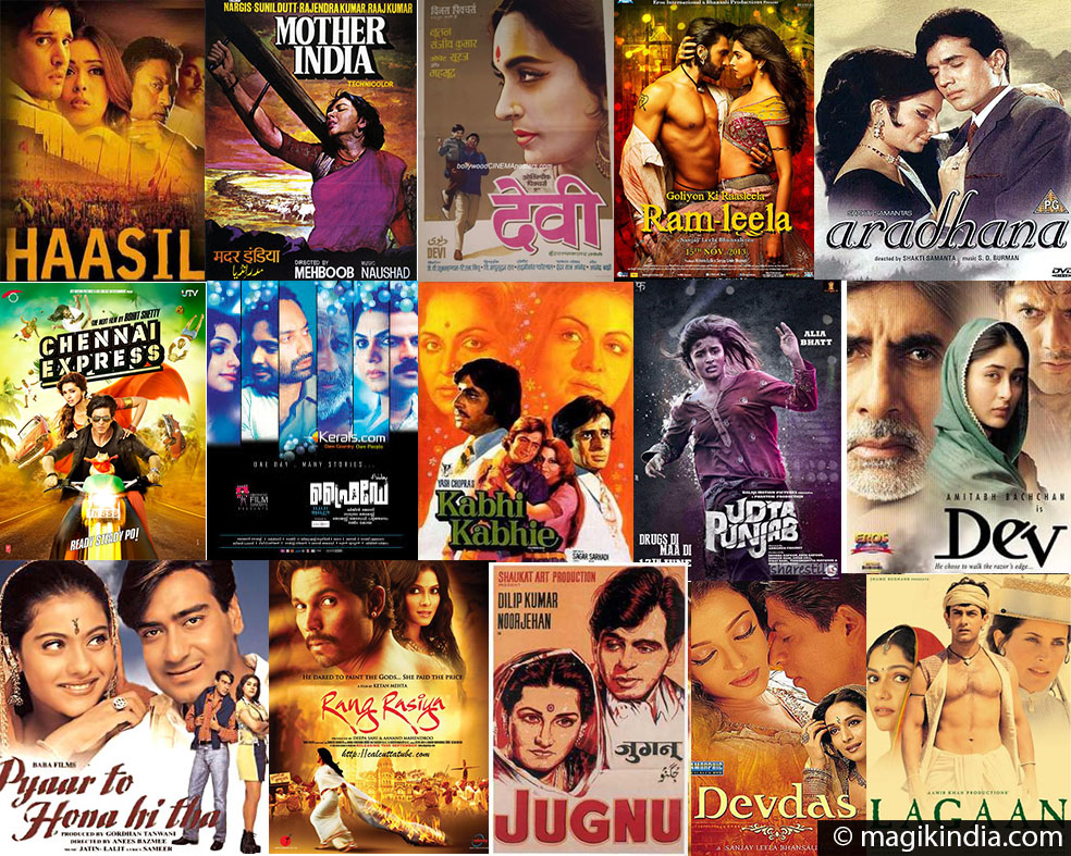 Indian Films Bay Area